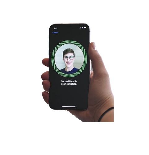 Sửa, Thay face id iPhone